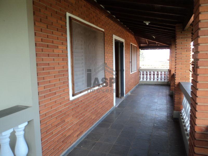 Imóvel Casa À VENDA, Jardim Mariluz III, São Pedro, SP - CS230 - 6