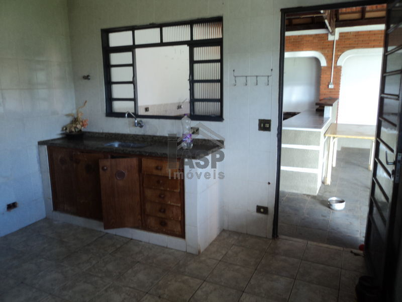 Imóvel Casa À VENDA, Jardim Mariluz III, São Pedro, SP - CS230 - 8