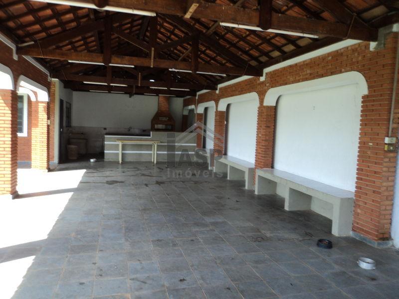 Imóvel Casa À VENDA, Jardim Mariluz III, São Pedro, SP - CS230 - 12