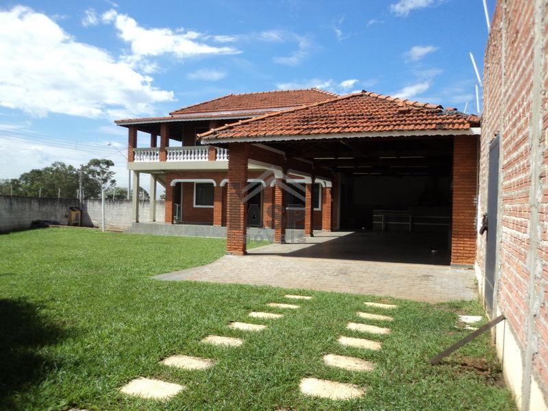 Imóvel Casa À VENDA, Jardim Mariluz III, São Pedro, SP - CS230 - 14