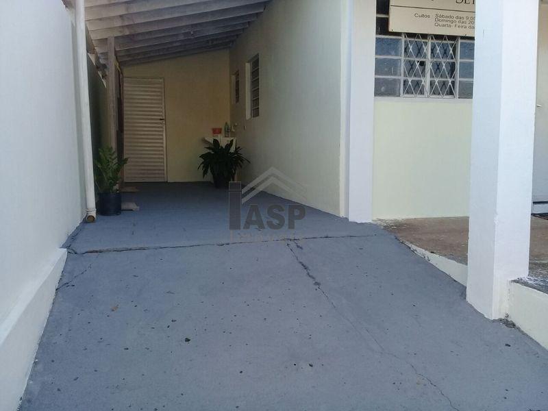 Imóvel Casa À VENDA, Terra Prometida, São Pedro, SP - CS248 - 3
