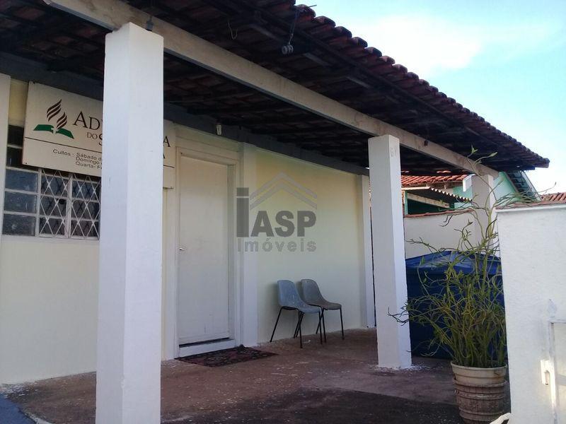 Imóvel Casa À VENDA, Terra Prometida, São Pedro, SP - CS248 - 1