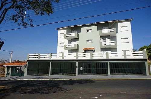 Apartamento à venda Jardim Holiday, São Pedro - R$ 250.000 - AP002 - 1