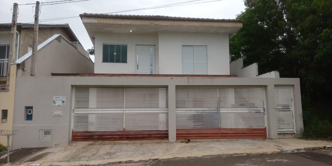 Casa 3 quartos à venda Jardim Porangaba , Jardim Porangaba,Águas de São Pedro - R$ 550.000 - CS325 - 1