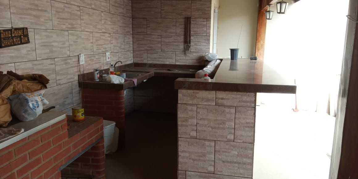 Casa 3 quartos à venda Jardim Porangaba , Jardim Porangaba,Águas de São Pedro - R$ 550.000 - CS325 - 18