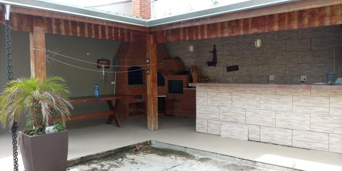 Casa 3 quartos à venda Jardim Porangaba , Jardim Porangaba,Águas de São Pedro - R$ 550.000 - CS325 - 19