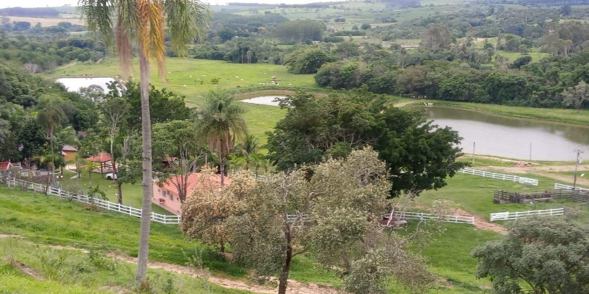 Sítio à venda Baixadão, Santa Maria da Serra - R$ 6.000.000 - ST002 - 6