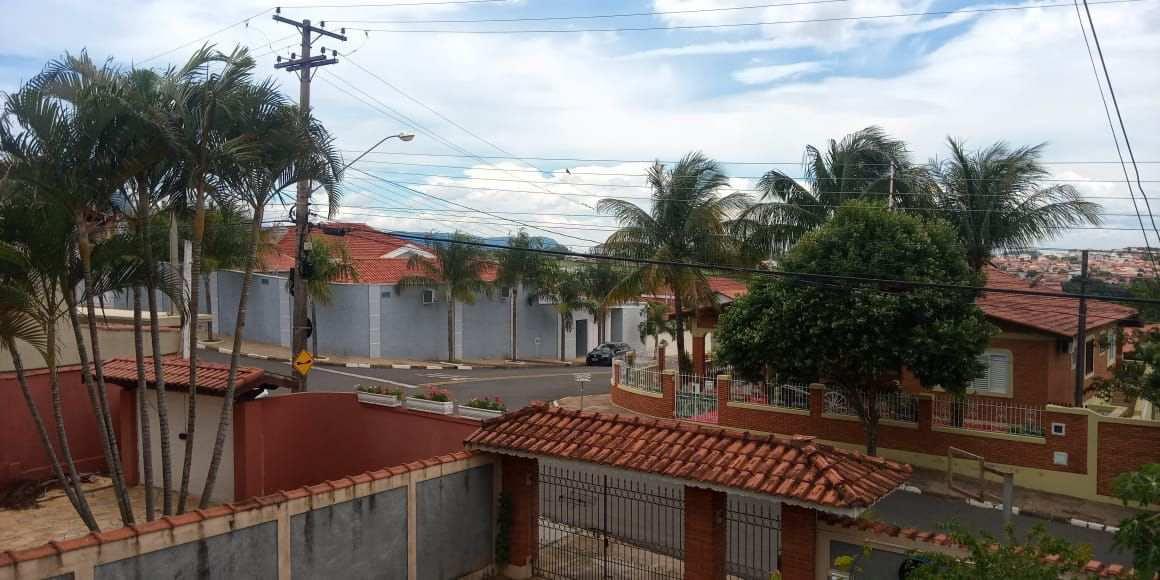 Casa 5 quartos à venda Jardim Holiday, HOLIDAY,São Pedro - R$ 720.000 - CS327 - 2