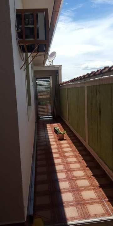 Casa 5 quartos à venda Jardim Holiday, HOLIDAY,São Pedro - R$ 720.000 - CS327 - 4