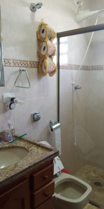 Casa 5 quartos à venda Jardim Holiday, HOLIDAY,São Pedro - R$ 720.000 - CS327 - 9