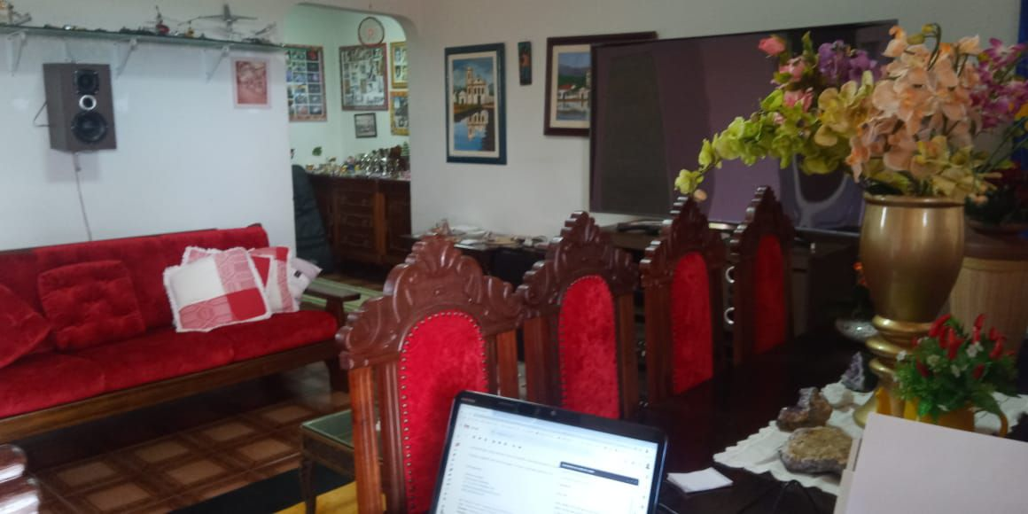 Casa 5 quartos à venda Jardim Holiday, HOLIDAY,São Pedro - R$ 720.000 - CS327 - 15