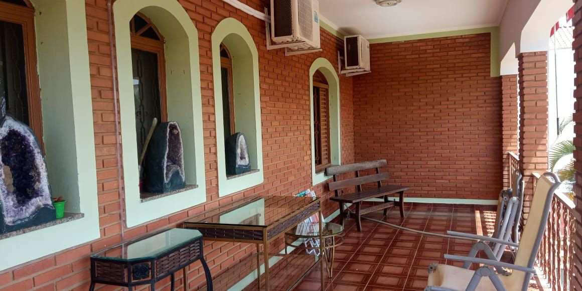 Casa 5 quartos à venda Jardim Holiday, HOLIDAY,São Pedro - R$ 720.000 - CS327 - 16