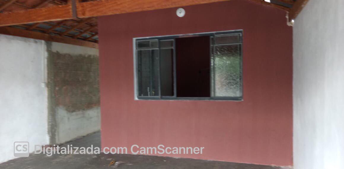 Casa 2 quartos à venda São Dimas, JARDIM SÃO DIMAS,São Pedro - R$ 180.000 - CS326 - 1