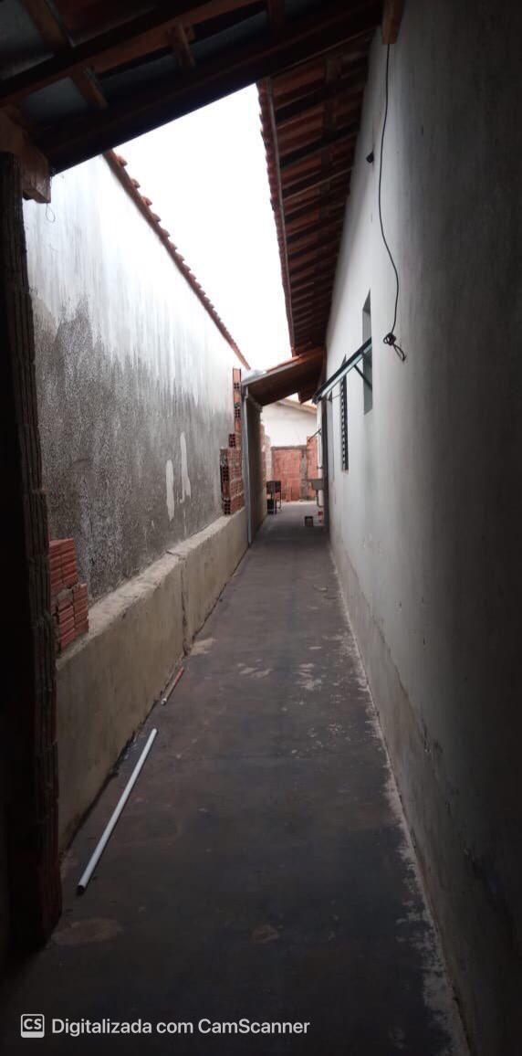 Casa 2 quartos à venda São Dimas, JARDIM SÃO DIMAS,São Pedro - R$ 180.000 - CS326 - 5