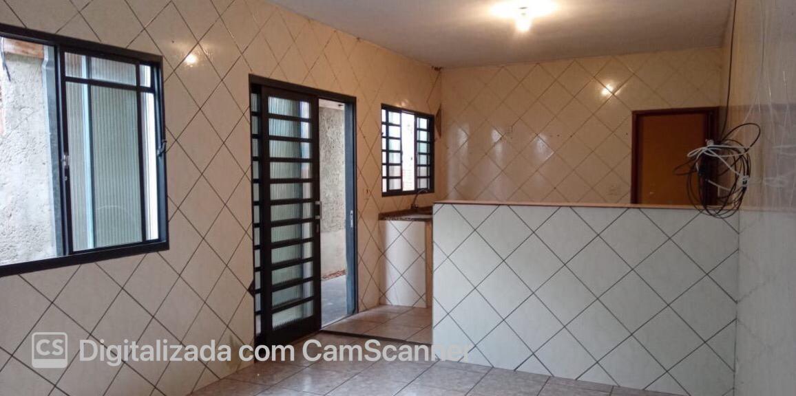 Casa 2 quartos à venda São Dimas, JARDIM SÃO DIMAS,São Pedro - R$ 180.000 - CS326 - 9