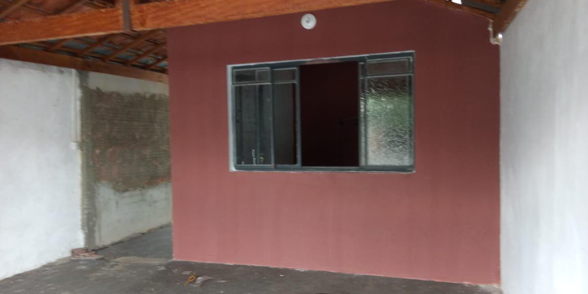 Casa 2 quartos à venda São Dimas, JARDIM SÃO DIMAS,São Pedro - R$ 180.000 - CS326 - 11