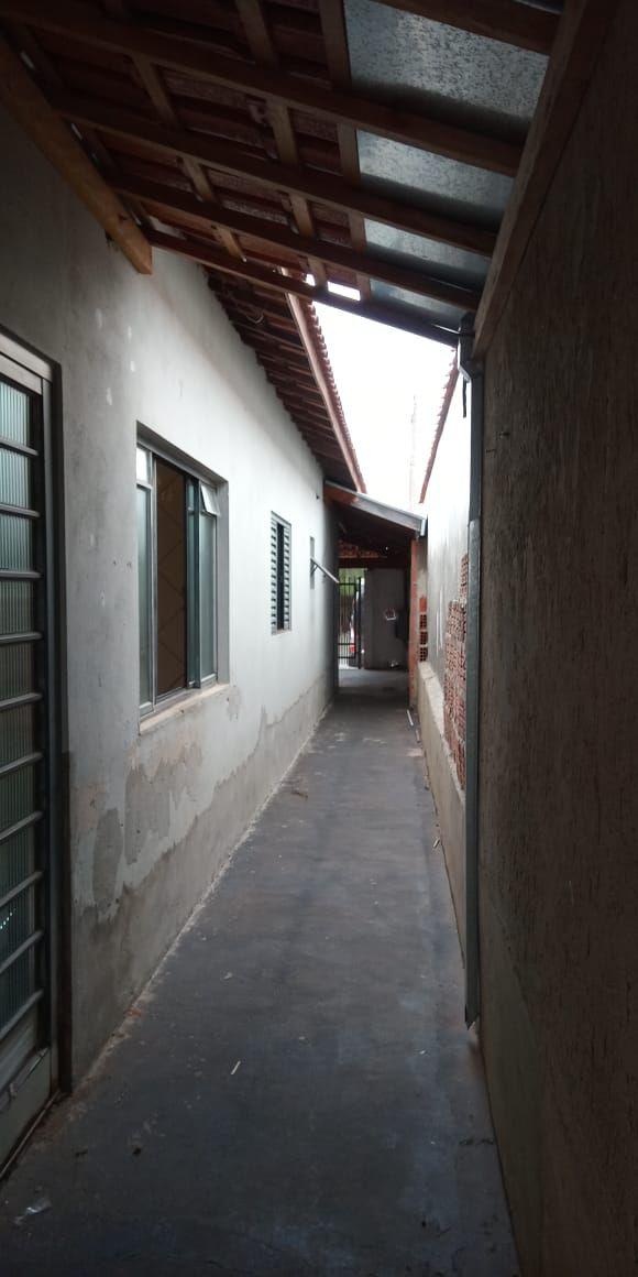 Casa 2 quartos à venda São Dimas, JARDIM SÃO DIMAS,São Pedro - R$ 180.000 - CS326 - 17