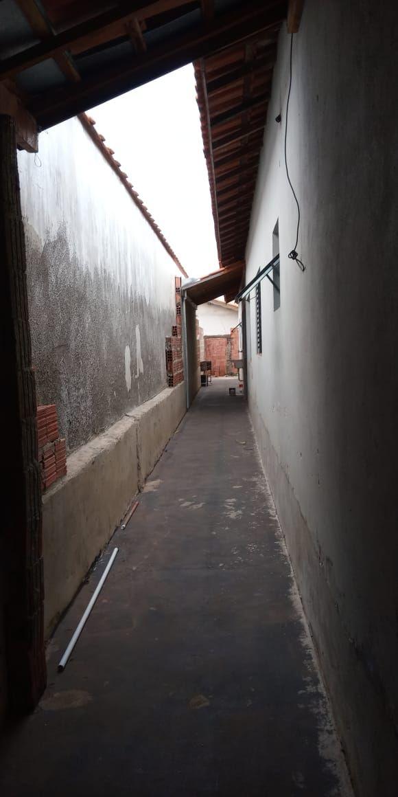 Casa 2 quartos à venda São Dimas, JARDIM SÃO DIMAS,São Pedro - R$ 180.000 - CS326 - 23