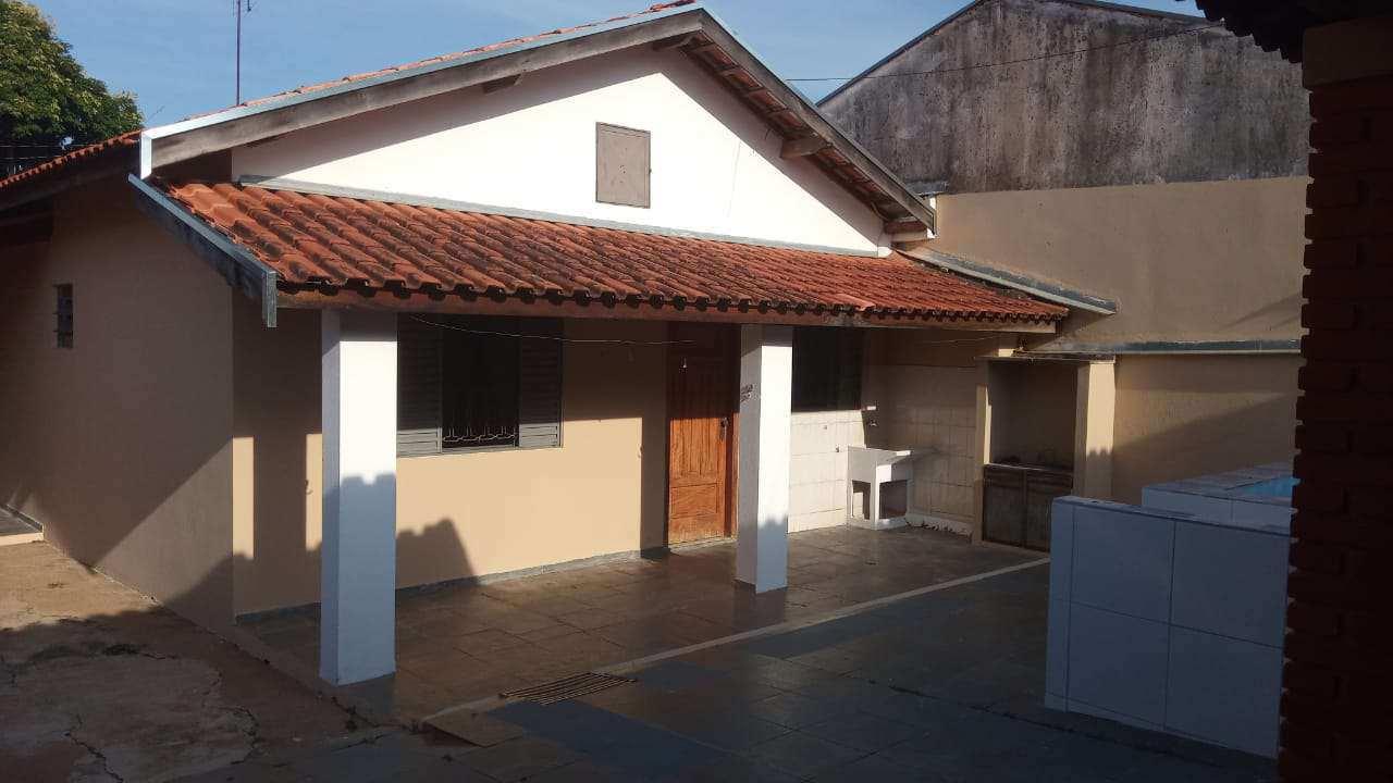 Casa 3 quartos à venda Jardim Nova Estância, JARDIM NOVA ESTANCIA,São Pedro - R$ 350.000 - CS015 - 1
