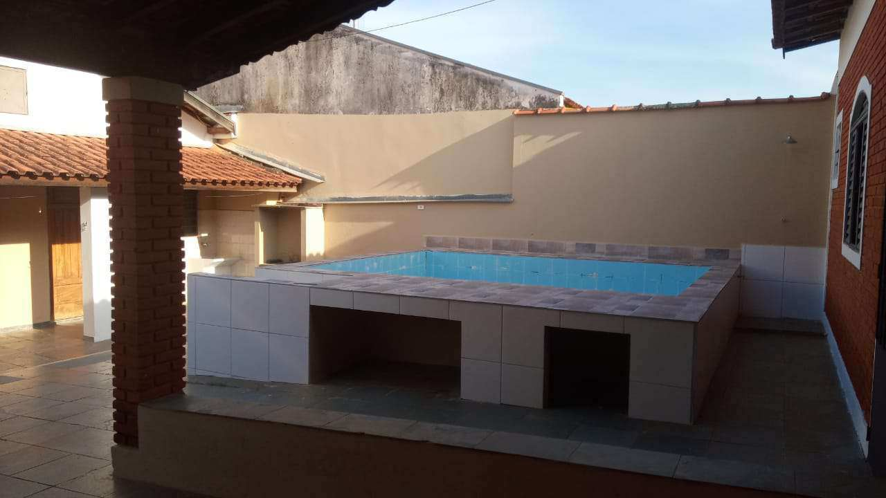 Casa 3 quartos à venda Jardim Nova Estância, JARDIM NOVA ESTANCIA,São Pedro - R$ 350.000 - CS015 - 5