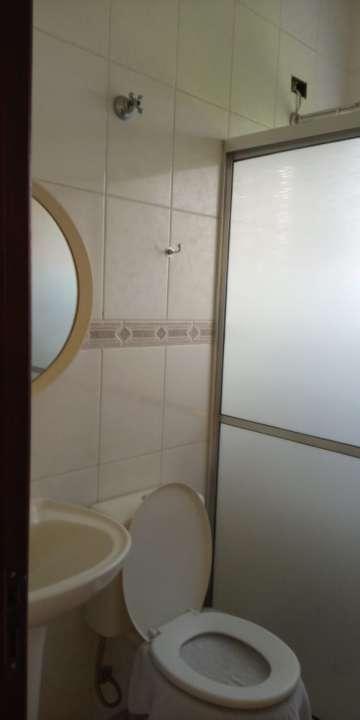 Casa 3 quartos à venda Vila Rica, Vila Rica,São Pedro - R$ 450.000 - CS016 - 3