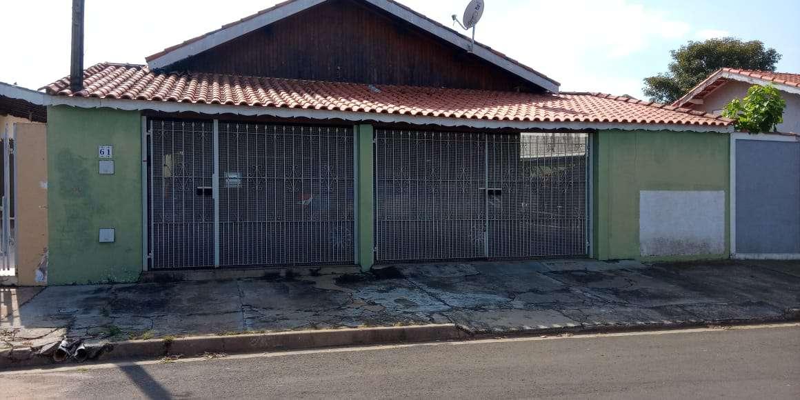 Casa 3 quartos à venda Jardim Botânico, São Pedro - R$ 450.000 - CS215 - 1