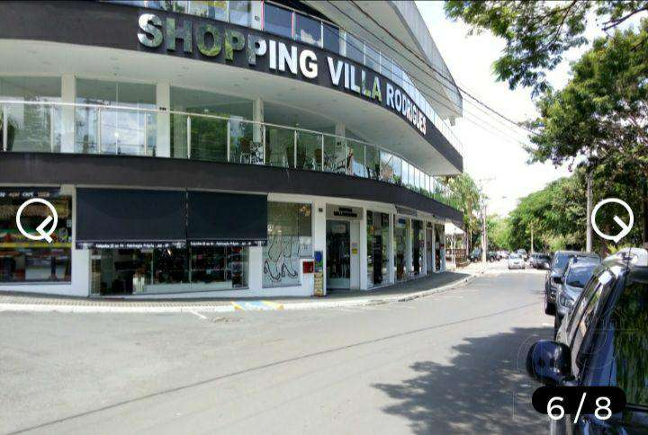Sala Comercial à venda Centro, Águas de São Pedro - R$ 150.000 - CM007 - 1