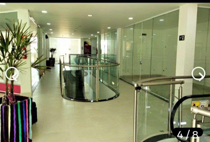 Sala Comercial à venda Centro, Águas de São Pedro - R$ 150.000 - CM007 - 2