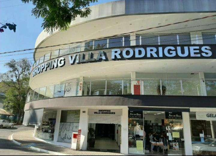 Sala Comercial à venda Centro, Águas de São Pedro - R$ 150.000 - CM007 - 3