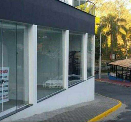 Sala Comercial à venda Centro, Águas de São Pedro - R$ 150.000 - CM007 - 4