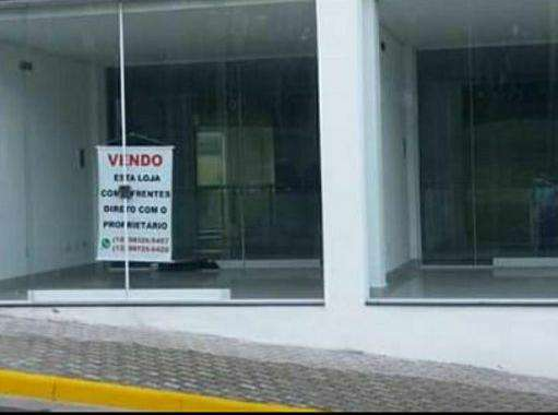 Sala Comercial à venda Centro, Águas de São Pedro - R$ 150.000 - CM007 - 5