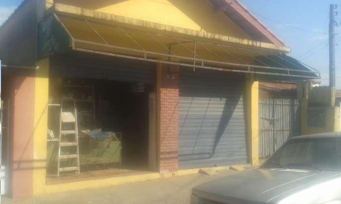 Sala Comercial 78m² à venda São Dimas, São Pedro - R$ 275.000 - CM006 - 1