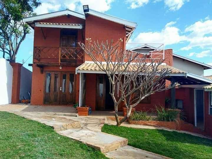 Casa à venda Jardim Itália, São Pedro - R$ 650.000 - CS003 - 1