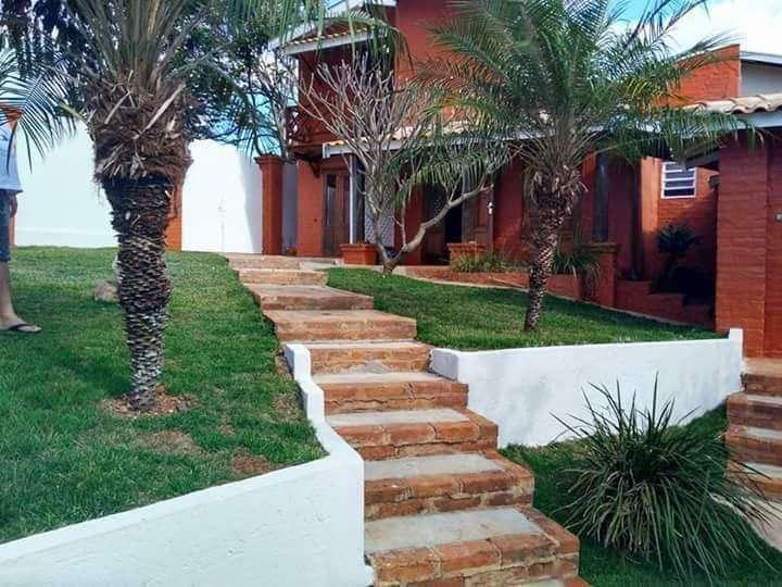Casa à venda Jardim Itália, São Pedro - R$ 650.000 - CS003 - 2