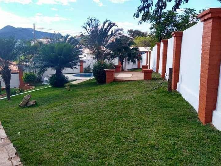 Casa à venda Jardim Itália, São Pedro - R$ 650.000 - CS003 - 4