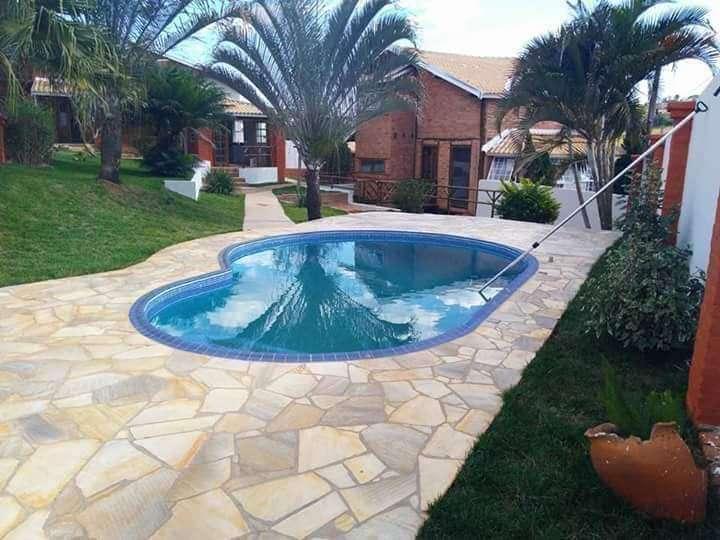 Casa à venda Jardim Itália, São Pedro - R$ 650.000 - CS003 - 6