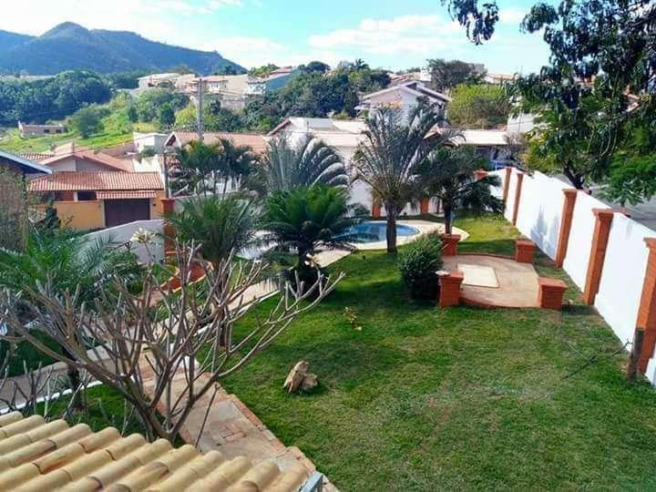 Casa à venda Jardim Itália, São Pedro - R$ 650.000 - CS003 - 9