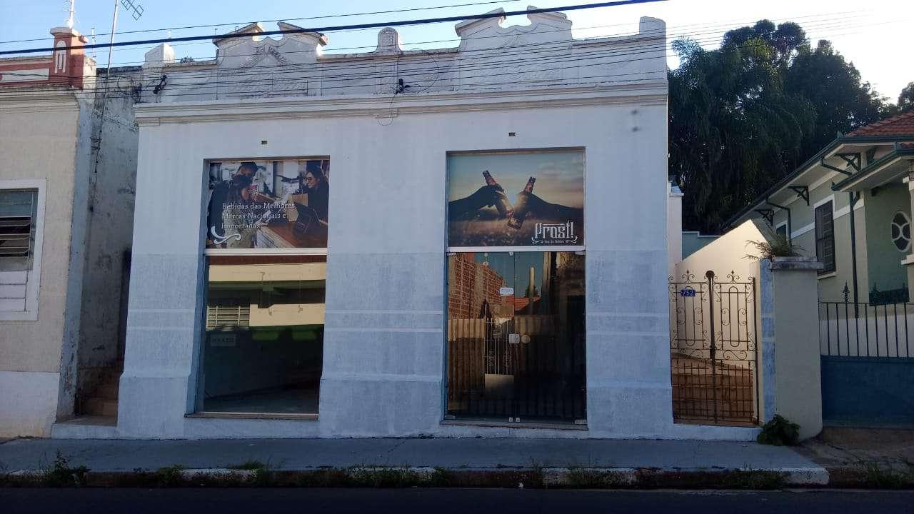Sala Comercial 118m² à venda Centro, São Pedro - R$ 500.000 - CM001 - 1