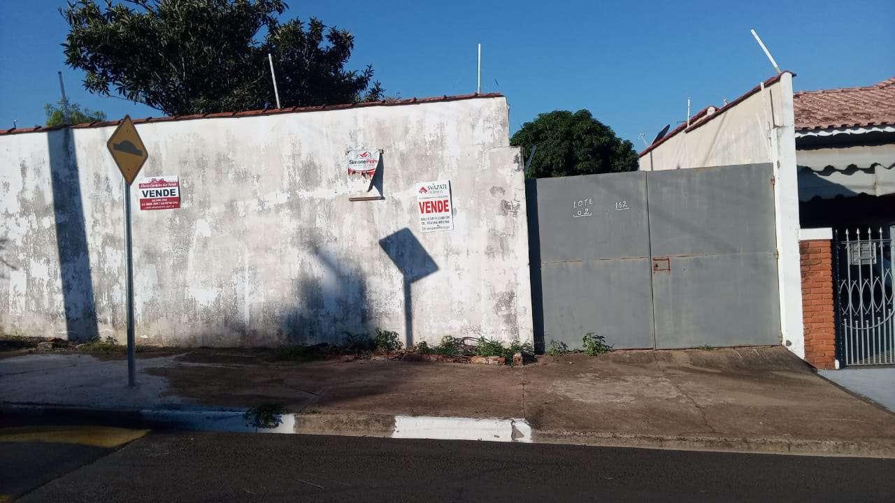 Terreno à venda Jardim Botânico, São Pedro - R$ 150.000 - LT001 - 1