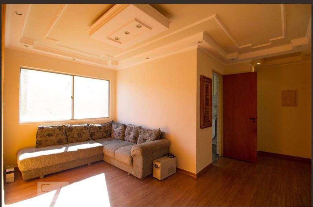 Apartamento 2 quartos à venda Jabaquara, São Paulo - R$ 380.000 - AP007 - 1