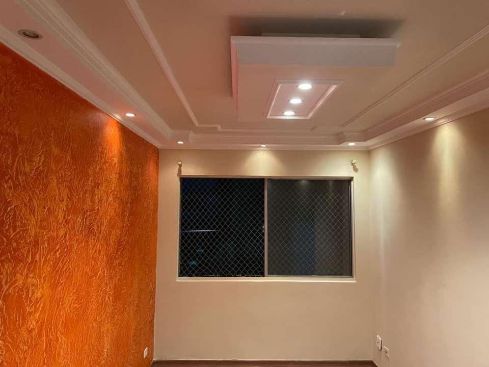 Apartamento 2 quartos à venda Jabaquara, São Paulo - R$ 380.000 - AP007 - 5