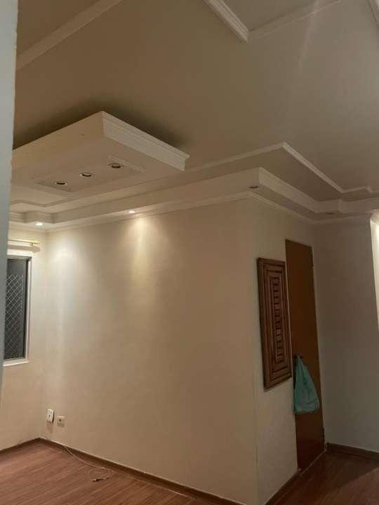 Apartamento 2 quartos à venda Jabaquara, São Paulo - R$ 380.000 - AP007 - 8