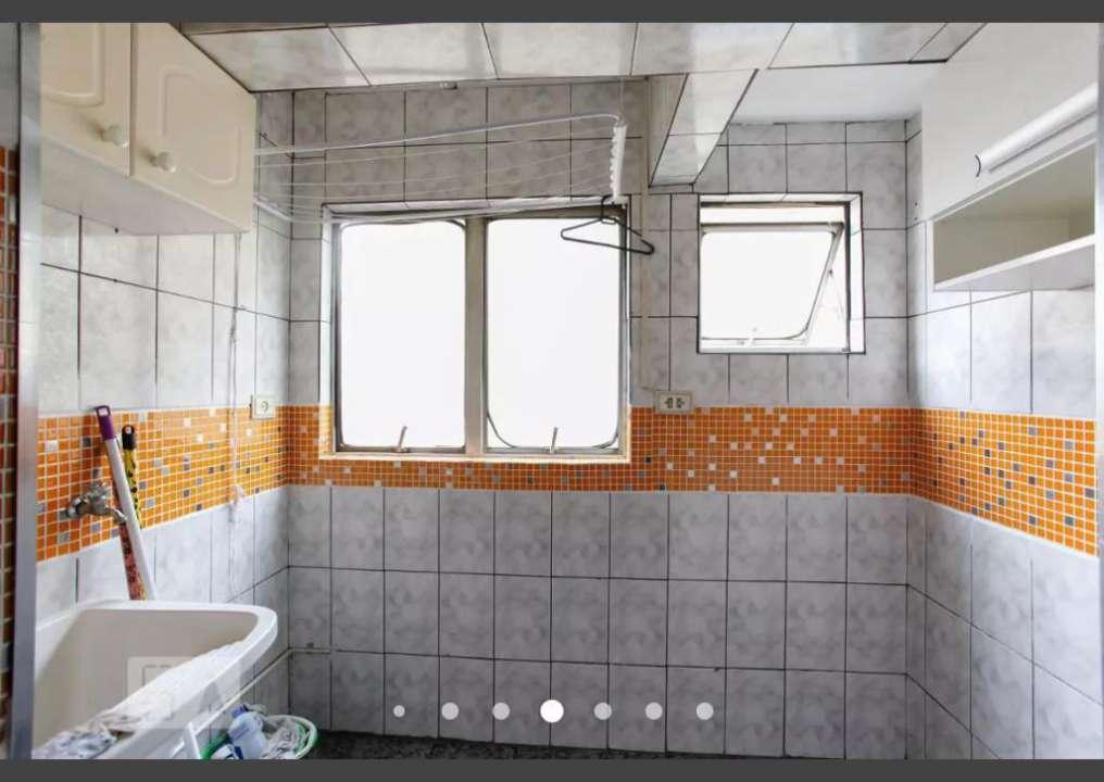 Apartamento 2 quartos à venda Jabaquara, São Paulo - R$ 380.000 - AP007 - 9