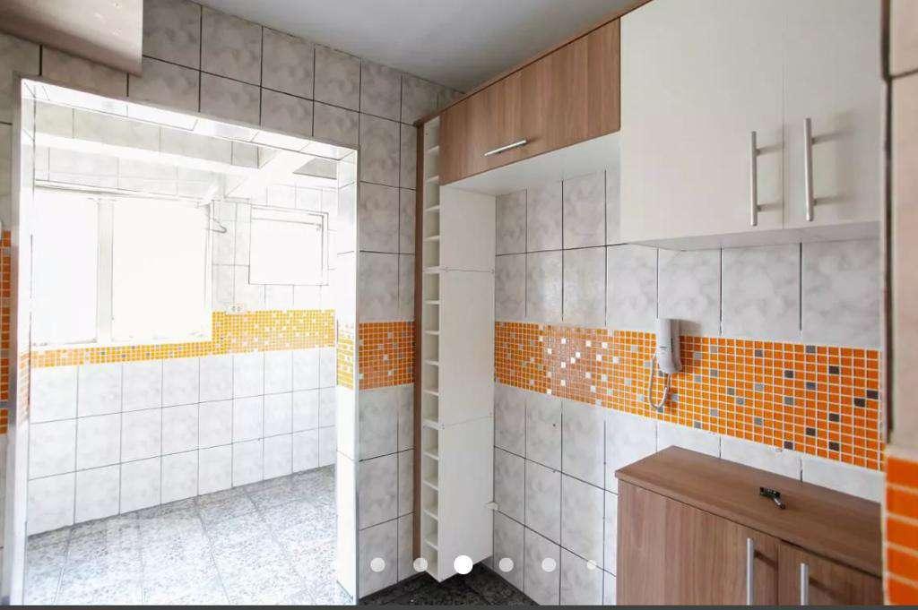 Apartamento 2 quartos à venda Jabaquara, São Paulo - R$ 380.000 - AP007 - 10