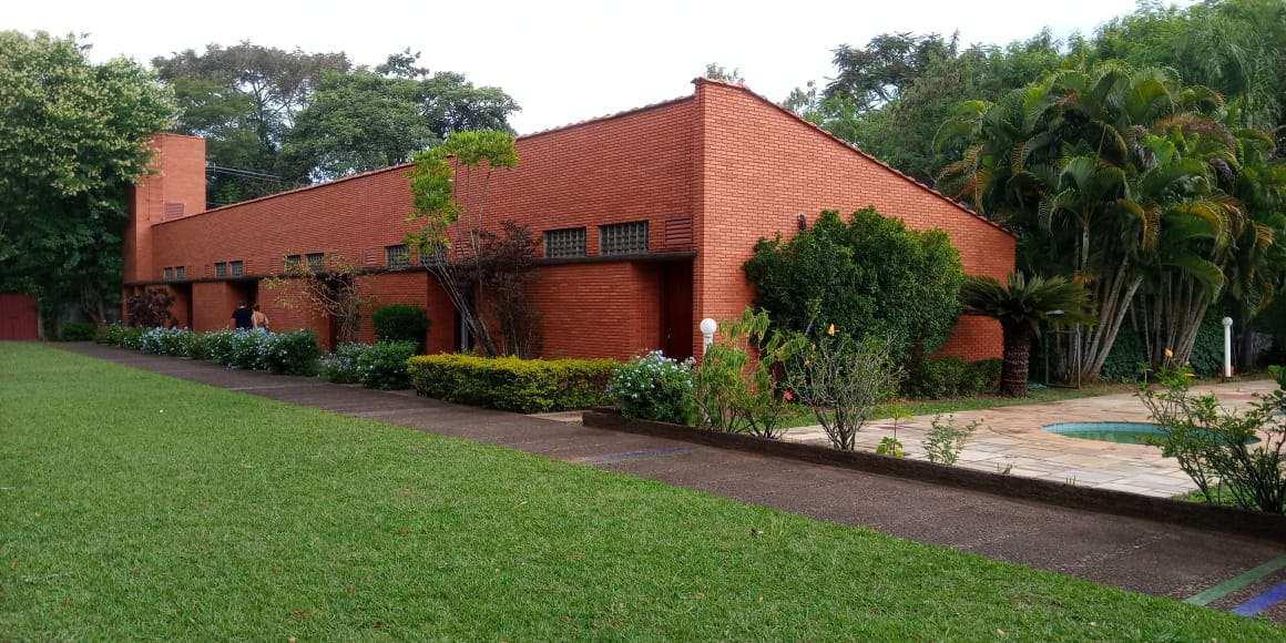 Pousada à venda Vila Nova, São Pedro - R$ 1.200.000 - CM009 - 1