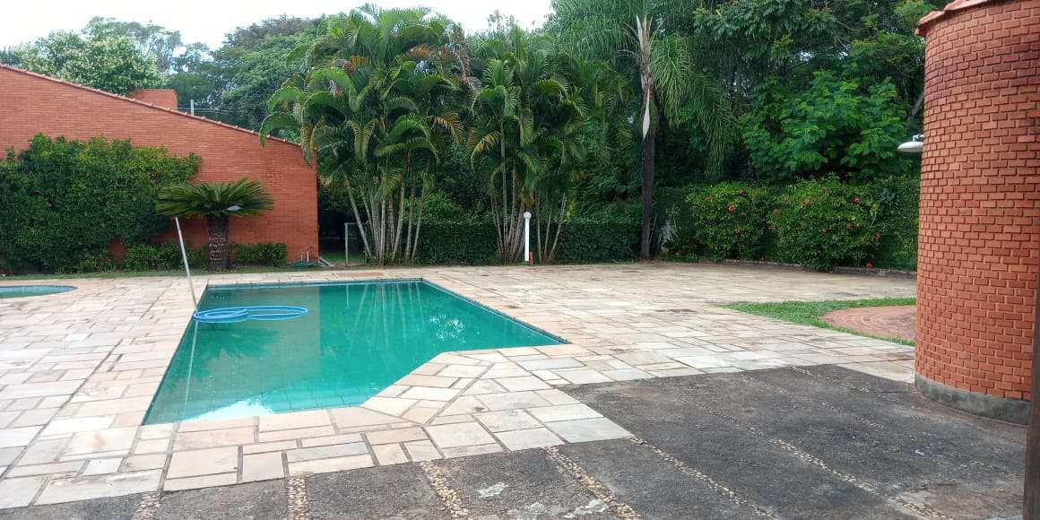 Pousada à venda Vila Nova, São Pedro - R$ 1.200.000 - CM009 - 2