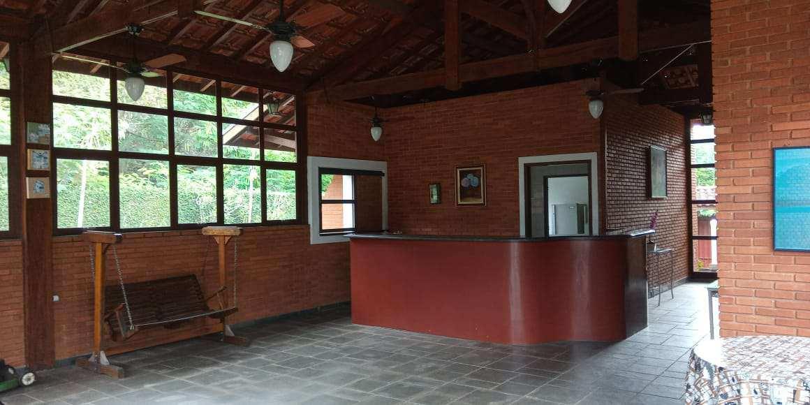 Pousada à venda Vila Nova, São Pedro - R$ 1.200.000 - CM009 - 3