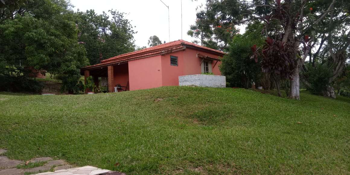 Chácara à venda Giocondo, São Pedro - R$ 600.000 - CH078 - 2