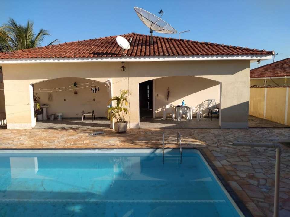 Casa 3 quartos à venda Jardim Bela Vista, São Pedro - R$ 700.000 - CS206 - 1