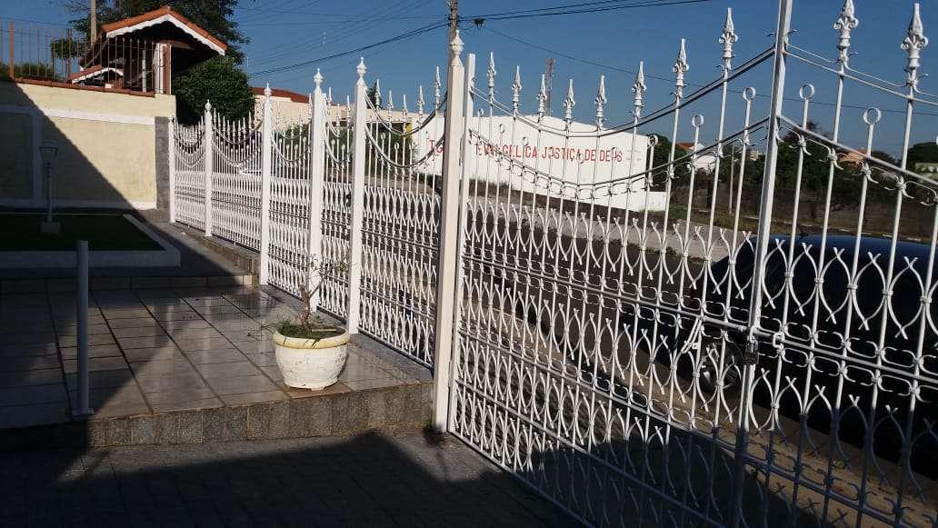 Casa 3 quartos à venda Jardim Bela Vista, São Pedro - R$ 700.000 - CS206 - 3